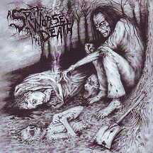 "A Split Worse than Death - ""Foetal Juice, Basement Torture Killings, Decimation, Zombified and Nailed"""