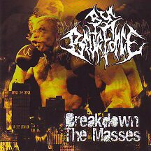 """By Brute Force - """"Break Down the Masses"""""""