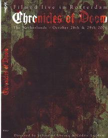 "Chronicles of Doom - ""Chronicles of Doom"""