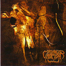 """Coathanger Abortion - """"Dying Breed"""""""