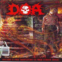 "DOA Magazine - ""Issue#2"""