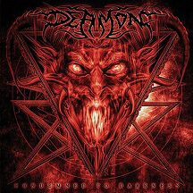 """Deamon - """"Condemned to Darkness """""""