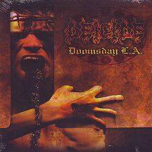 "Deicide - ""Doomsday L.A.  DVD"""