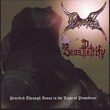 "Empheris/Beast Petrify - ""Petrified Through Aeons in the Light of Providence"""