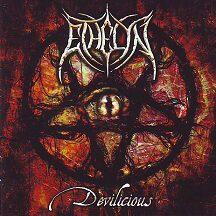 "Ethelyn - ""Devilicious"""