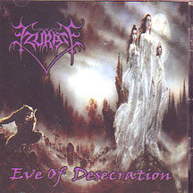 "Ezurate - ""Eve of Desecration"""