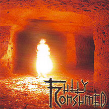 "Fully Consumed - ""Self Titled"""