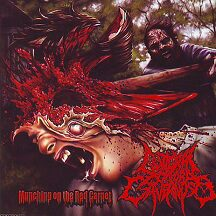 "Guttural Corpora Cavernosa - ""Munching on the Red Carpet"""