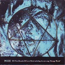 """HIM - """"XX:Two Decades of Love Metal"""""""
