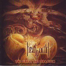 """Hellspawn - """"The Great Red Dragon"""""""