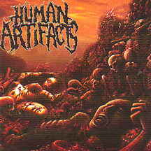 "Human Artifacts - ""The Principles of Sickness"""