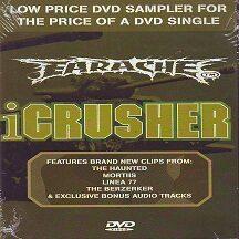 """I Crusher - """"I Crusher #1  DVD  Various Artistis"""""""