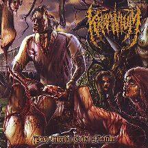 "Kraanium - ""Post Mortal Coital Fixation"""