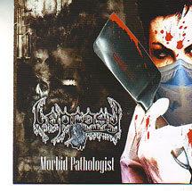 "Leprasy - ""Morbid Pathologist"""