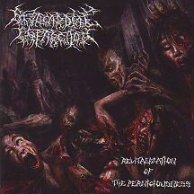 "Myocardial Infraction - ""Revitalization Of The Perniciousness"""