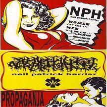 """Neil Patrick Harrisz  - """"Propaganja"""""""