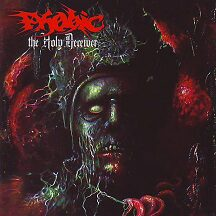 """Phobic - """"The Holy Deceiver"""""""