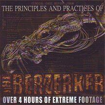 "The Berzerker - ""The Principles and Practices of the Berzerker  DVD"""