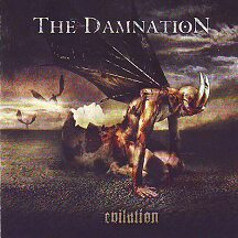 """The Damnation - """"Evilution"""""""