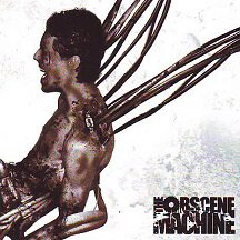 """The Obscene Machine - """"The Obscenity Within"""""""