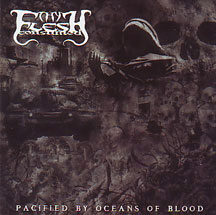 "Thy Flesh Consumed - ""Pacified by Oceans of BLood"""