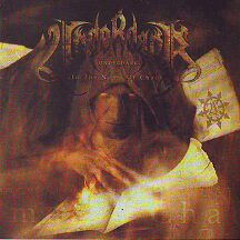 """Underdark - """"In the Name of Chaos"""""""