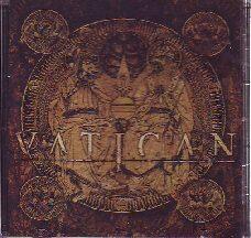 """Vatican - """"Shotgun Evangelium"""""""