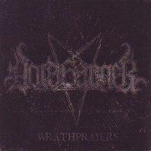 """Voidhanger - """"Wrath Prayers(Slip Case)"""""""