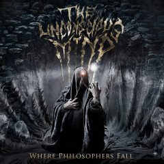 cover art for Where Philosophers Fall