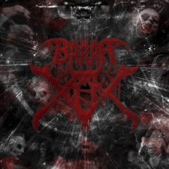 cover artwork for Barra Xul - In Darkness We Wait