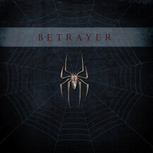 "Betrayer - ""Self Titled"""