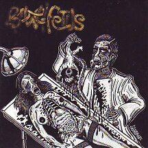 "Bowel Fetus/Offal - ""Split cd"""