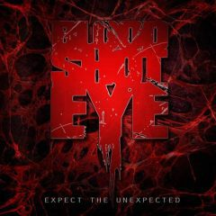 BloodShotEye - Expect the Unexpected