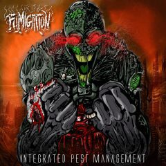 Cover art for Integrated Pest Management