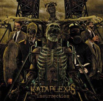 album art for Insurrection by Kataplexis