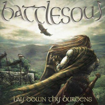 Cover art for Lay Down Thy Burdens