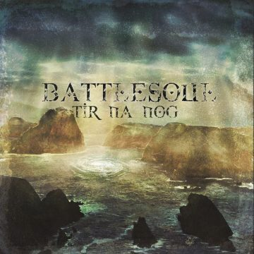 Cover art for Tir Na Nog by BATTLESOUL