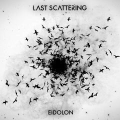 album art for Eidolon by Last Scattering