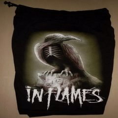 In Flames - Sounds of a Playground Fading Shorts