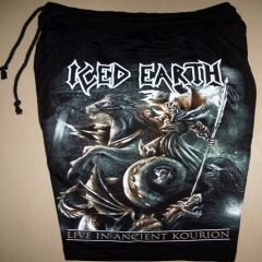 Iced Earth shorts
