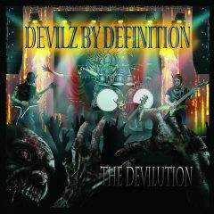 Album art for The Devilution