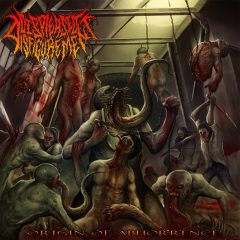 Origin of Abhorrence cover art