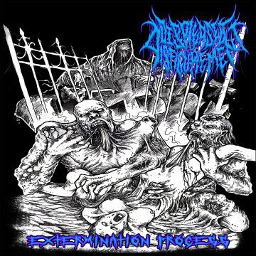 Album art for Extermination Process