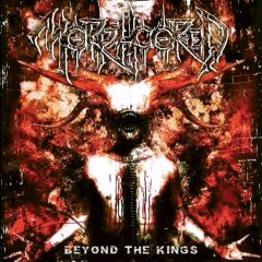 Album art for Beyond the Kings