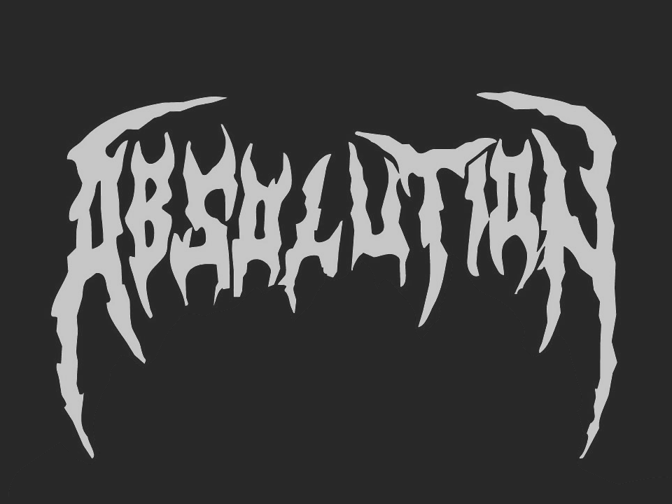 Absolution band logo