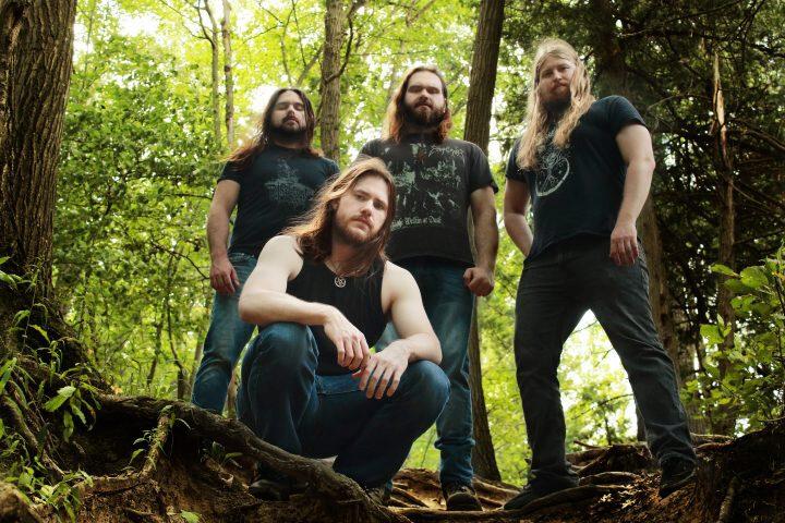 BATTLESOUL band photo