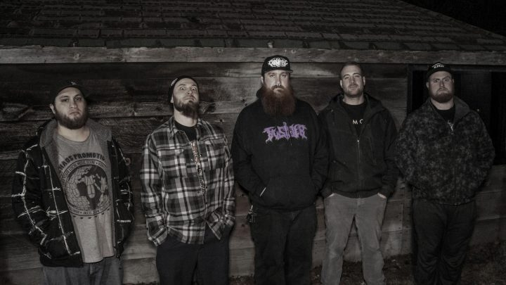 Ending Tyranny promo photo