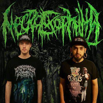 Members of Necroexophilia