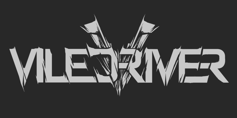 VileDriver band logo
