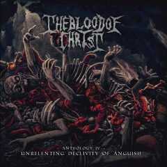 Cover art for Unrelenting Declivity Of Anguish